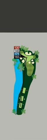 angkor golf hole 4