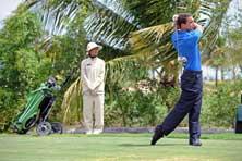 Phokeethra golf pro