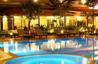 Angkor Riviera Hotel Pool