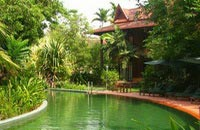 Angkor Village Resort pool