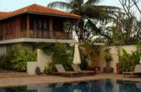 battambange hotels - luxury accommodation