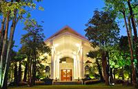 Angkor Paradise Hotel pool