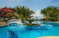 sihanoukville hotels - luxury accommodation