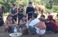 mondulkiri minority groups