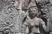 Angkor temple glossary