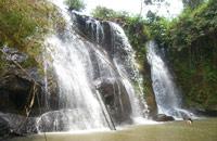ka tien waterfall, ratanakiri