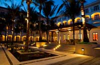 siem reap hotels - luxury accommodation