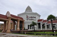 siem reap attractions - angkor museum