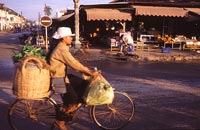 siem reap attractions - old market