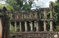 great circuit temples - preah khan