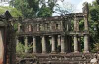 angkor tempel - preah khan