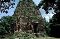 Prasat Tao, Kampong Thom