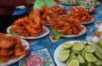 Travel tips, sihnoukville restaurants and bars