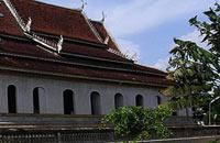 Wat Maha Leap, near Kampong Cham