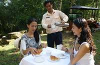 Mujeres viajando solas en Camboya