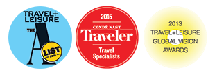 Travel+Leisure | Conde Nast | Pure