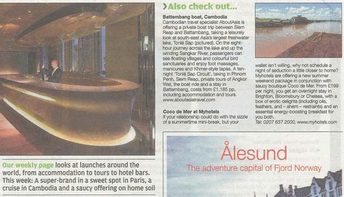 metro UK recommends aboutasia