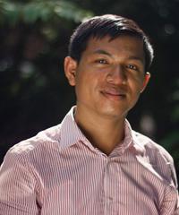 Sam Ang Yi