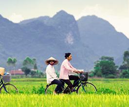 Off the Beaten Path of Vietnam